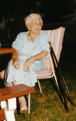 Dorothy Herrmann Kirchgraber